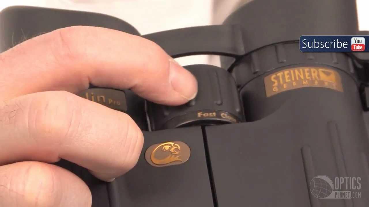 Steiner 10x42 merlin pro outdoor binocular opticsplanet.com