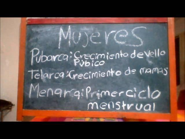 CARACTERISTICAS DE LA ADOLESCENCIA