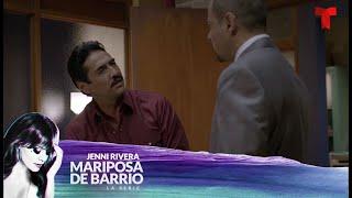Mariposa de Barrio   Capítulo 40   Telemundo Novelas