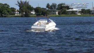 2003 Larson Cabrio 220 Cruiser by Marine Connection Boat Sales
