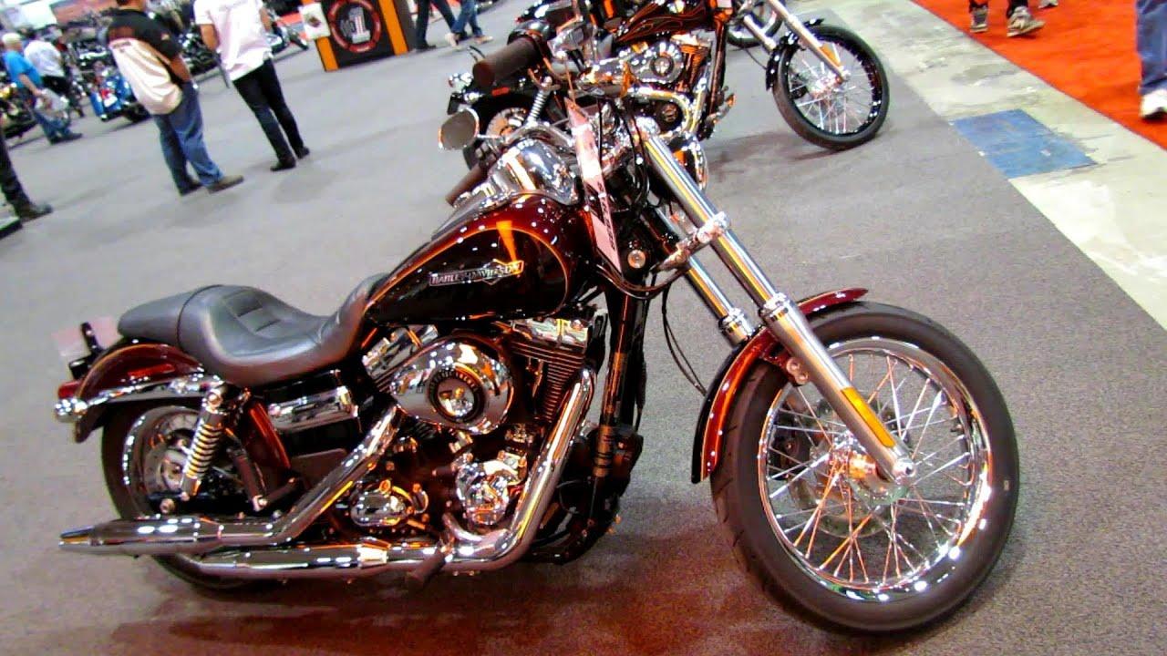 2014 Harley Davidson Dyna Super Glide Custom: 2014 Harley-Davidson Dyna Super Glide Custom Walkaround