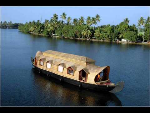 Kerala Tour India : A Sojourn to God's own country