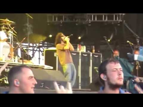 System Of A Down  Mind  Reading Festival 2003