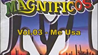 Magníficos - Me Usa - Volume 3 ( Vol.03 )