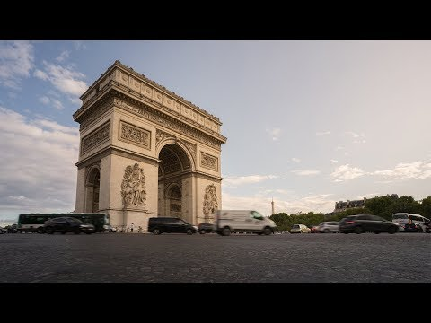 PHOTOGRAPHING PARIS WITH SONY A7R II + FE 85MM F1.8 - Paris Travel VLOG