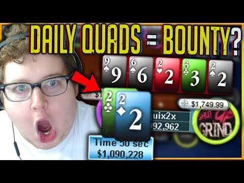 DISASTER IN THE $530 BOUNTY BUILDER 1st → 10th