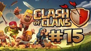CLASH OF CLANS #15 - LUFTEINHEITEN INC ★ Let's Play Clash of Clans