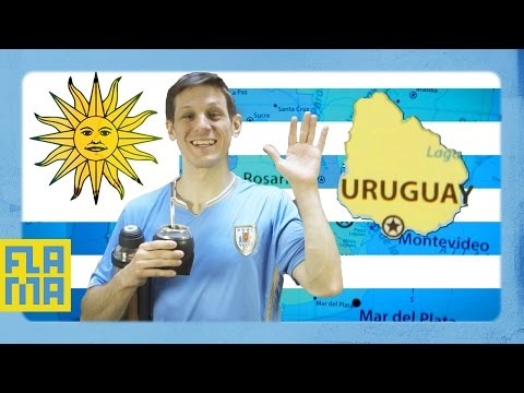 Signs You're Uruguayan
