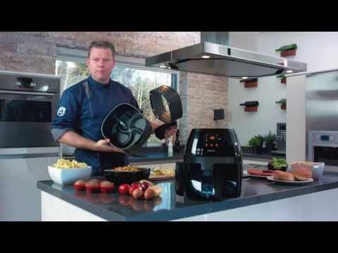 Philips Chef - Inspiratie Airfryer accessoires