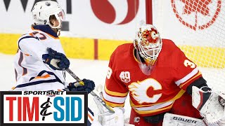 How Many Canadian Teams Will Make The NHL Playoffs? | Tim and Sid