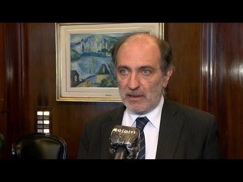 El Presidente del Banco Nación anticipó mejores condiciones para el financiamiento