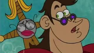 Dave the Barbarian episode 19 Night of the Living Plush/I love Neddy