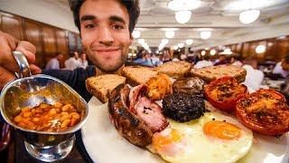 Cheap vs Expensive - English Breakfast Challenge!