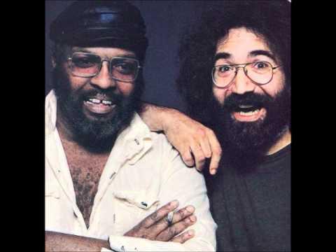 Jerry Garcia & Merl Saunders - Palace Theater, Albany, NY 11 10 74