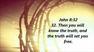 Bible Verses (Topic: Confession)