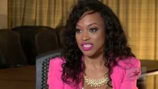 Monyetta Shaw Responds To Rumors That Ne-Yo Forced Her To Get Her Tubes Tied