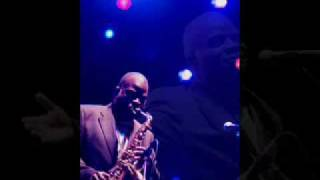 Maceo Parker - Soul of a black man