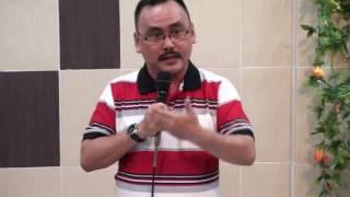 Hướng dẫn Thờ phượng ( Worship Training 2014) part 1