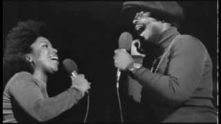 Roberta Flack & Donny Hathaway - Where Is The Love