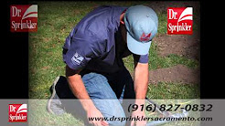 Dr. Sprinkler Repair, (916) 827-0832 Citrus Heights CA, 95621, 95611,