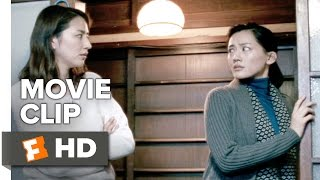 Our Little Sister Movie CLIP - Plum Wine (2016) - Haruka Ayase, Mas...