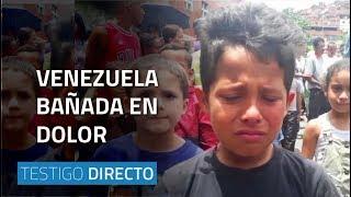 Venezuela sangrienta - Testigo Directo HD