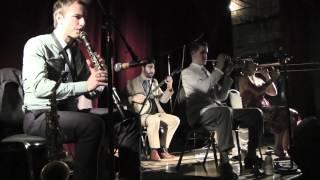 Baby Soda Jazz Band - Jazz Me Blues