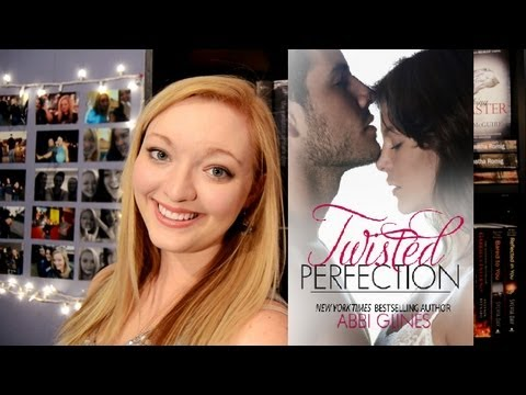 TWISTED PERFECTION  ABBI GLINES