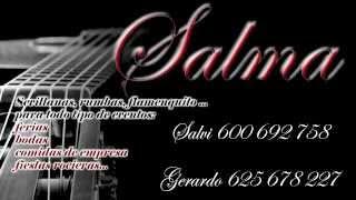 Grupo Flamenquito Salma.   ( noches de bohemia ) Mp3