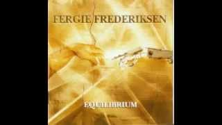 FERGIE FREDERIKSEN - Died In The Midst Of A Dream (1999)
