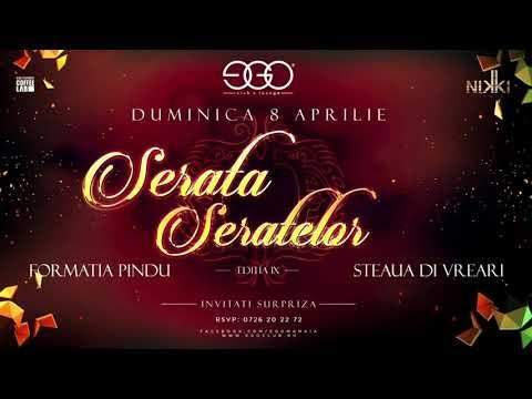 Pindu - Serata Seratelor - EGO Club Mamaia 2018
