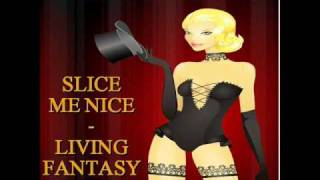 Lola Lee - Slice me nice (BTS classic discomix)(Fancy cover)