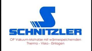 OP-Vakuum-Matratzen aus dem Hause Schnitzler Rettungsprodukte