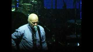Ultravox - Contact - (  :( including mad woman on stage) at Hammersmith Apollo 27-09-2012