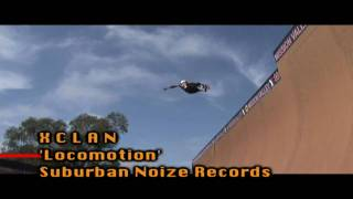 Xcorps Action Sports Tv #36) Skate Seg.1 Hd
