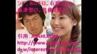 テレビ朝日の下平さやかアナウンサー(42)が巨人の長野久義外野手(30...
