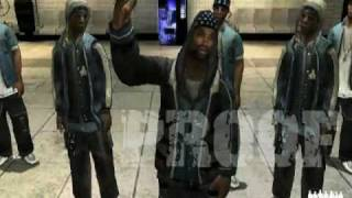 Crime Life Gang Wars - Trailer E3 2005 - PS2
