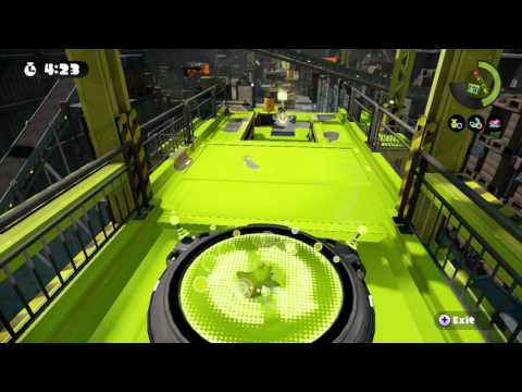 If Squidflopping was Viable