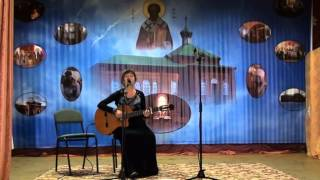 Концерт на Рождество Николая Чудотворца