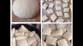 Аварский хинкал(Аварский хинкал https://instagram.com/p/3JPTNfxCZ4/ Дагестанское блюдо #ретрокухня_кавказскиерецепты #обед#хинкал Вам..., 2016-08-13T21:13:14.000Z)