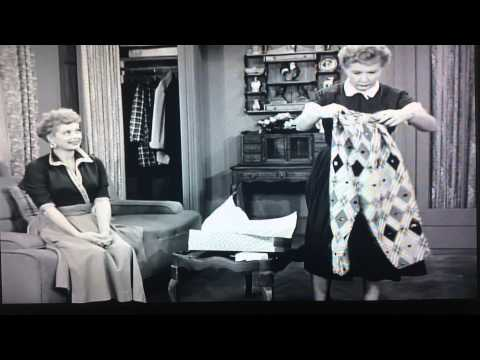 I Love Lucy: Ethel's Birthday