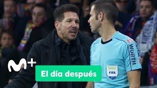Baixar El Día Después (20/11/2017): Poco fútbol y mucho lío