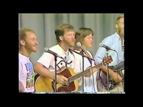 Collective Vision Live In The Studio, Omaha, Nebraska, July 1st, 1986