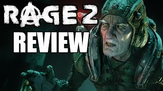 RAGE 2 Review - The Final Verdict (Video Game Video Review)