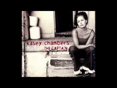the captain -- by kasey chambers