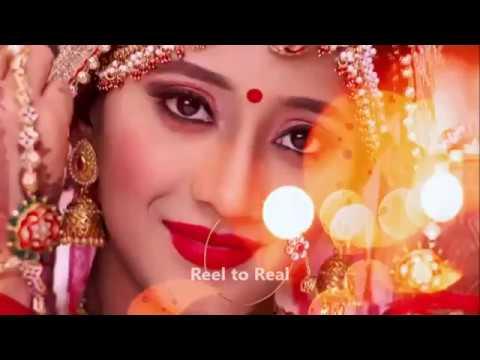 Naira Bridal Look New Song - Saregamapa - Yeh rishta kya kehlata hai song