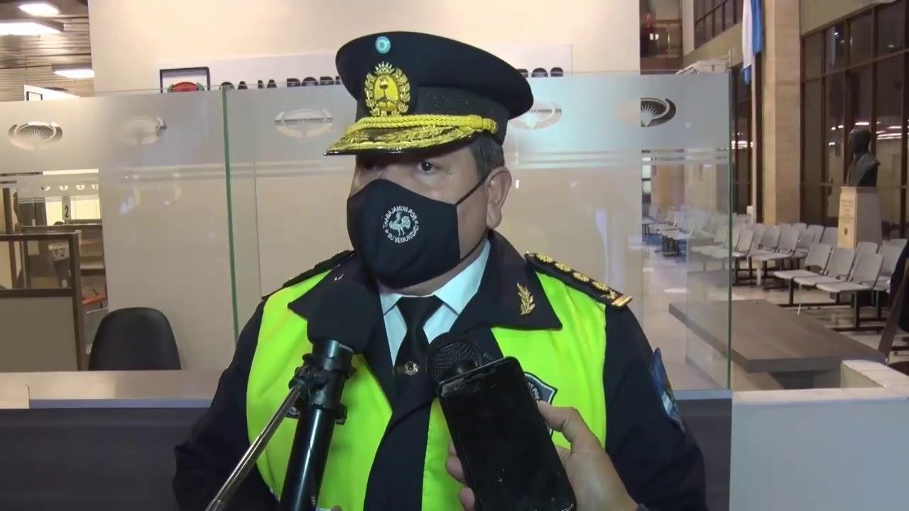 Buscan acelerar el pago de haberes de policías retirados