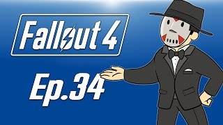 Delirious plays Fallout 4 Ep. 34 Where s Paladin Danse JETPACK