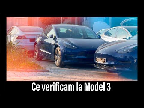 Tesla Delivery HUB - Romania