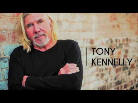 Tony Kennelly at Home with Tracy & the Big D, June 2020